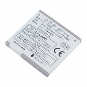 SH-05C用 [電池パック SH26]