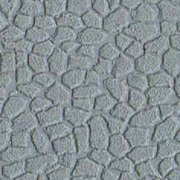 Nゲージ NDP14 ニューデザインプラペーパー石積グレー