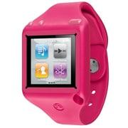 SW-TKN6-P [第6世代iPod nano用ウオッチストラップ型ケース TICER for iPod nano 6G ピンク]