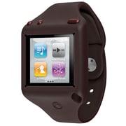 SW-TKN6-T [第6世代iPod nano用ウオッチストラップ型ケース TICER for iPod nano 6G オーバージーン]