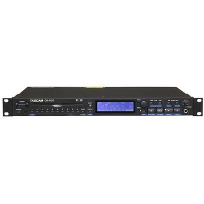 CD-500 [CDプレーヤー]