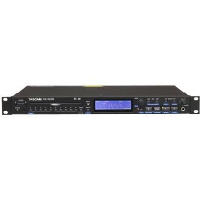 CD-500B [CDプレーヤー]