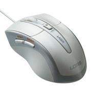 MUS-ULF78W [5ボタンレーザーマウス]