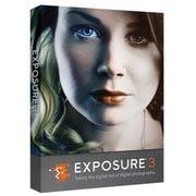 Exposure 3 英語パッケージ版 [Macソフト]
