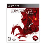 Dragon Age:Origins-Awakening (ドラゴンエイジ:オリジンズ-アウェイクニング) [PS3ソフト]