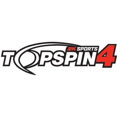 TOP SPIN 4(トップスピン) [PS3ソフト]