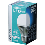 LDA9N-G [LED電球 E26口金 昼白色相当 535lm]