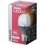 LDA6L-G [LED電球 E26口金 電球色相当 285lm]