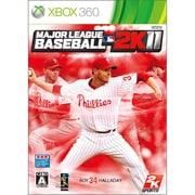 Major League Baseball 2K11 [Xbox360ソフト]
