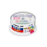 VD-W120P30X [録画用DVD-RW 120分 1-2倍速 CPRM対応 30枚]