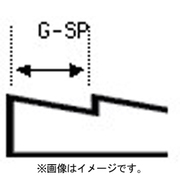K 60EG4051 [プラシートラップサイディング]