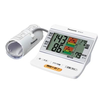 EW-BU75-W [血圧計(上腕式)]