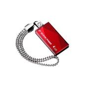 SP004GBUF2810V1R [USBメモリー 4GB レッド Touch 810シリーズ]