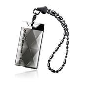 SP004GBUF2850V1T [USBメモリー 4GB チタニウム Touch 850シリーズ]