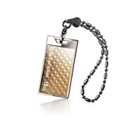 SP016GBUF2851V1G [USBメモリー 16GB ゴールド Touch 851シリーズ]