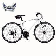 B-PSC53F [自転車(700C) クリスタルホワイト SREE(エスリー) C7 530mm]