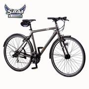 B-PSC53N [自転車(700C) オブシディアングレー SREE(エスリー) C7 530mm]