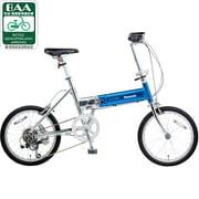 B-TW872AV [自転車(18×HE1.5) ウイングスカイブルー ライトウィング]
