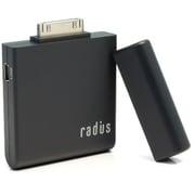 RA-MLF12K [薄型バッテリー for iPhone iPod]