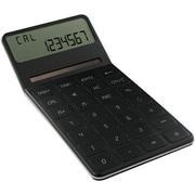 LC59EN [10桁電卓 ELA DESKTOP ブラック]