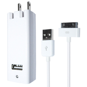RA-ALF41W [iPad USB Adapter & Cable ホワイト]