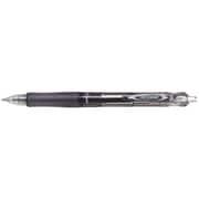 BAB-15EF-BB [アクロボール 150(極細)黒インク0.5mmボールペン ブラック]