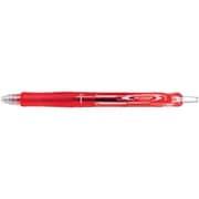 BAB-15EF-RR [アクロボール 150(極細)赤インク0.5mmボールペン レッド]