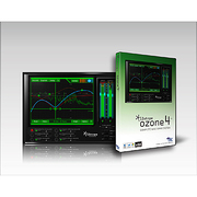 OZONE 4 J [マスタリング・システム]