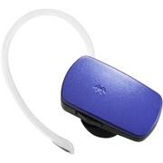 LBT-MPHS400BU [Bluetooth 3.0 対応 ハンズフリーヘッドセット 携帯電話向けモデル ブルー]