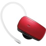 LBT-MPHS400RD [Bluetooth 3.0 対応 ハンズフリーヘッドセット 携帯電話向けモデル レッド]