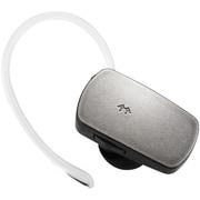 LBT-MPHS400SV [Bluetooth 3.0 対応 ハンズフリーヘッドセット 携帯電話向けモデル シルバー]