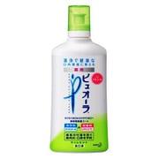 薬用 洗口液 ノンアルコール 420ml