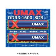 Cetus DCDDR3-8GB-1600OC [自作パソコン用メモリ]