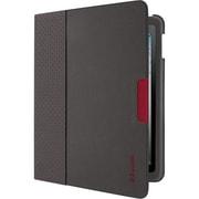 F8N605QEC01 [iPad 2用 スリムフォリオスタンド レッド]