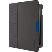 F8N605QEC02 [iPad 2用 スリムフォリオスタンド ブルー/ミッドナイト]