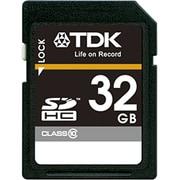 T-SDHC32GB10 [SDHCカード CLASS10 32GB]