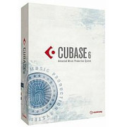 CUBASE 6 通常版 [Windows&Macソフト]