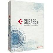 CUBASE 6 アカデミック版 [Windows&Macソフト]