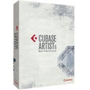 CUBASE ARTIST6 アカデミック版 [Windows&Macソフト]