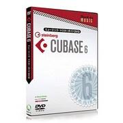 MMSD25 CUBASE(6) [DVD]