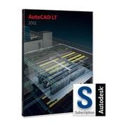 AutoCAD LT 2012 コマーシャル 新規 サブスクリプションバンドルパック [Windowsソフト]
