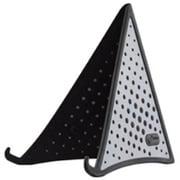LF10071-BK [iPad/iPad2用 FoldingStand ブラック]