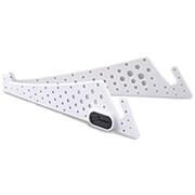LF10061-W [iPad 2/第3世代iPad対応 タブレットPC用スタンド DuoStand ホワイト]