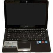 X370-017JP [Xシリーズ 13.4型ワイド液晶/HDD320GB ブラック]