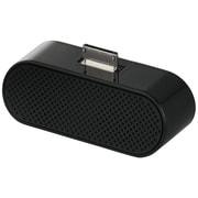 BSSP24WBK [Walkman用コンパクトスピーカー ブラック]