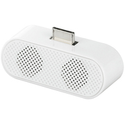 BSSP24WWH [Walkman用コンパクトスピーカー ホワイト]