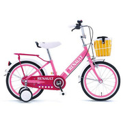 CHIBI16-N [幼児用自転車 RENAULT KID'S 16型 ピンク]