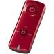 LBT-MPAR120RD [スマートフォン用 Bluetooth 2.1+EDR対応 オーディオレシーバー レッド]