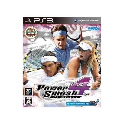 パワースマッシュ4 [PS3ソフト]