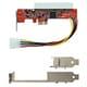 PCI-PCIEX1 [PCI→PCI Express×1変換 インターフェイスカード]